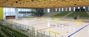 Eishalle Ravensburg