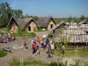 Ausflugsziele in der Nähe des Hofgut Tiergarten 8