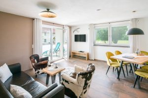 Apartments Villa Waldmärchen 1