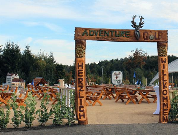 Adventure Golf 2