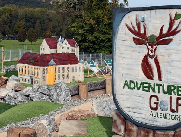 Adventure Golf 1